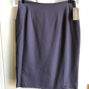 JONES NEW YORK Pencil Skirt, Sz 14 NWT